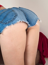 teen strip panties awesome